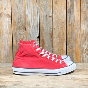 Chuck Taylor Converse All*Star Mens 12 Women's 14